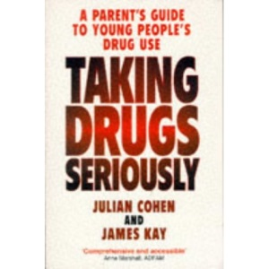 Talking Drugs Seriously: Parents and Children Talk About Drugs