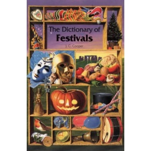 The Dictionary of - Festivals