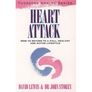 Heart Attack (Thorsons Health Series)