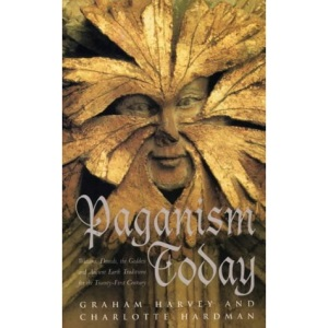 Paganism Today