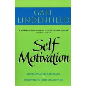 Self-Motivation.