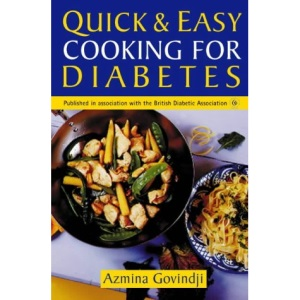 Quick and Easy Cooking for Diabetes