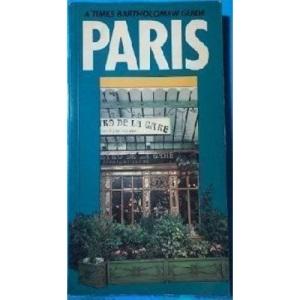 Paris (A Times Bartholomew guide)