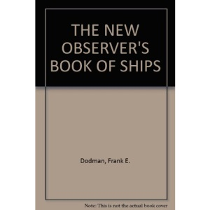 New Observers Book of Ships