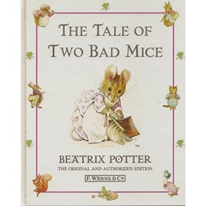 Tale of Two Bad Mice, The
