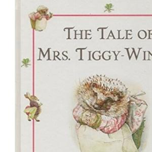 Tale of Mrs. Tiggy-Winkle, The
