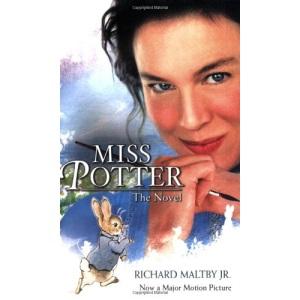 Miss Potter A Novel
