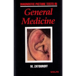 Diagnostic Picture Tests in General Medicine (Diagnostic Picture Tests S.)