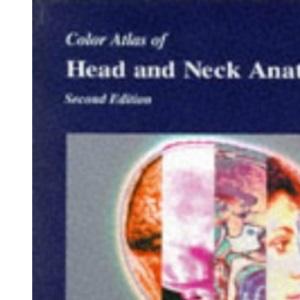 Color Atlas of Head and Neck Anatomy