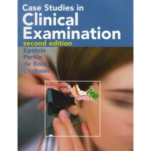 Case Studies in Clinical Examination