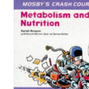 Metabolism and Nutrition (Crash Course - US)
