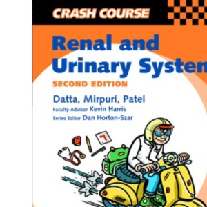 Renal and Urinary Systems (Crash Course)