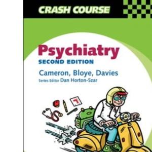 Crash Course:  Psychiatry (Crash Course-UK)