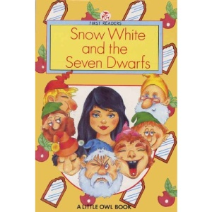 First Readers I: Snow White