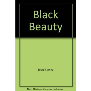Black Beauty (Illustrated Junior Library)