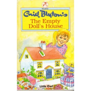Empty Doll's House (Little Owl Storytime)