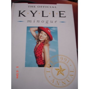 Official Kylie Minogue Annual 1991