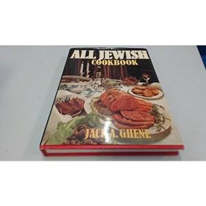 All Jewish Cookbook