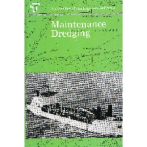 Maintenance Dredging: Conference Proceedings