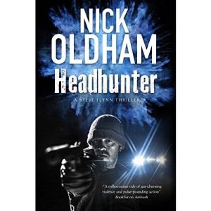 Headhunter: 3 (A Steve Flynn Thriller, 3)
