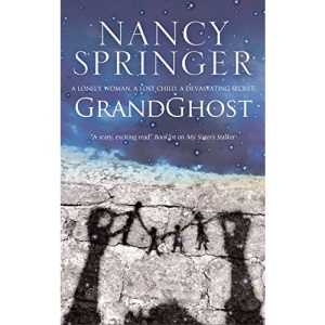 Grandghost: A Haunted House Mystery (Large Print)