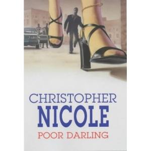 Poor Darling (A Jessica Jones adventure)