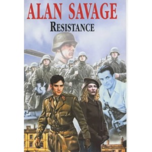 Resistance (First world publication)