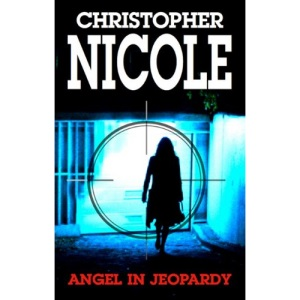 Angel in Jeopardy (Severn House Large Print)