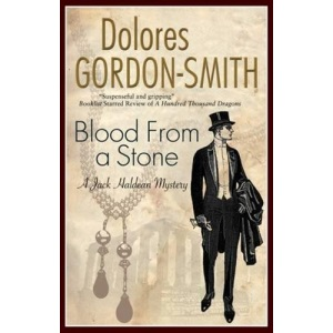 Blood from a Stone: 7 (Jack Haldean Mystery)