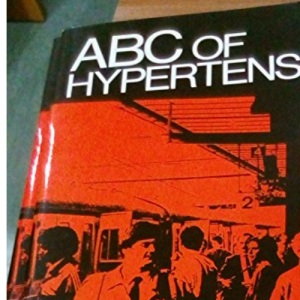 ABC of Hypertension (ABC Series)