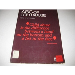 ABC of Child Abuse (ABC Series)