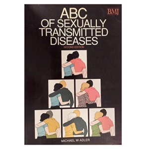 ABC of Sexually Transmitted Diseases (ABC Series)