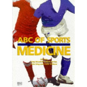 ABC of Sports Medicine (ABC Series)