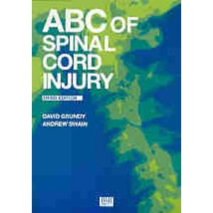 ABC of Spinal Cord Injury (ABC Series)