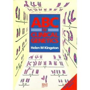 ABC of Clinical Genetics (ABC Series)