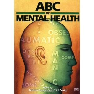 ABC of Mental Health (ABC Series)