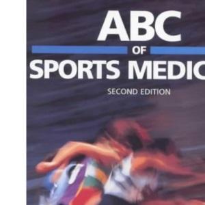 ABC of Sports Medicine (ABC Series)