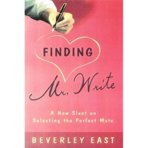 Finding Mr.Write: A New Slant on Selecting the Perfect Mate
