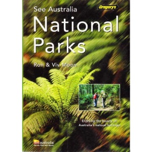 See Australia National Parks (Gregorys)