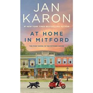 At Home in Mitford: 1 (Mitford Novel)