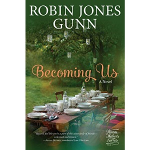 Becoming Us: 1 (Haven Makers)