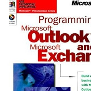 Programming Microsoft Outlook and Microsoft Exchange