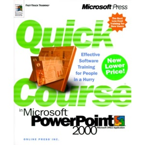Quick Course in PowerPoint