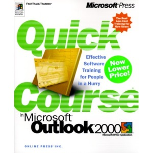 Quick Course in Outlook 2000