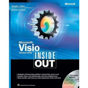 Microsoft® Visio® Version 2002 Inside Out (Inside Out (Microsoft))