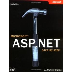 ASP .NET Step by Step