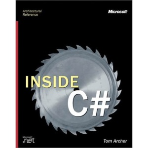 Inside C# (Microsoft Programming)
