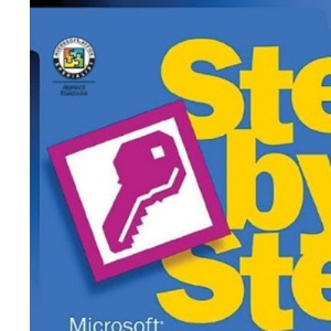 Microsoft® Access Version 2002 Step by Step (Cpg-Step by Step)