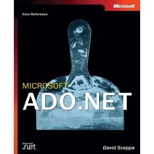 Microsoft ADO .NET (Core Reference)