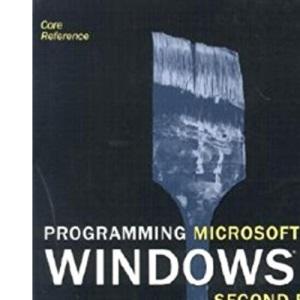 Programming Windows CE